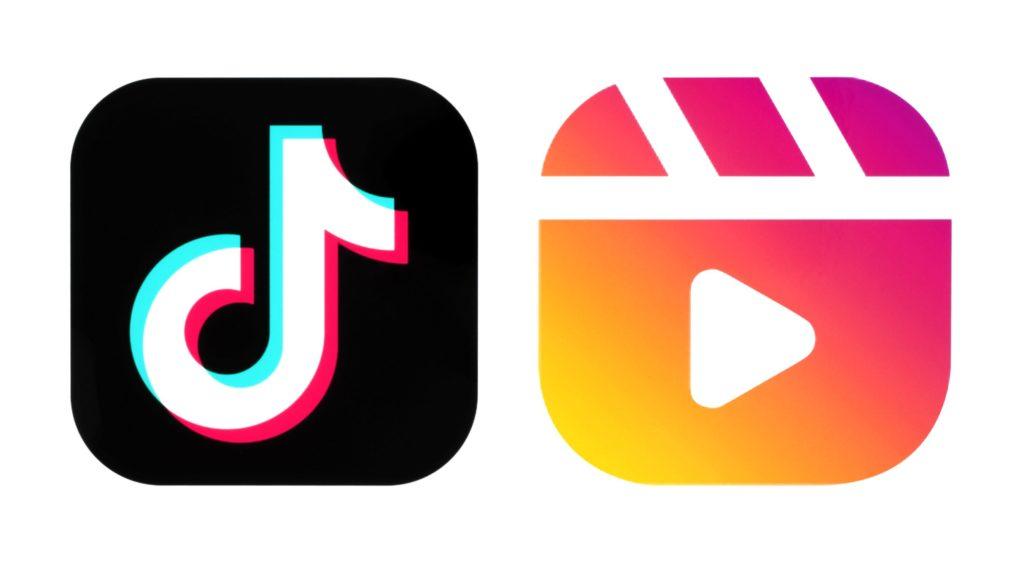 TikTok and Instagram Reels