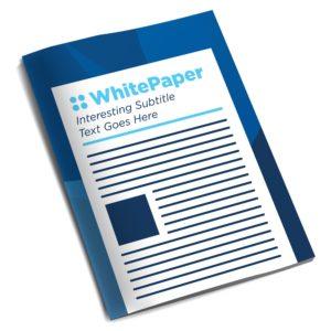 Whitepaper Sample